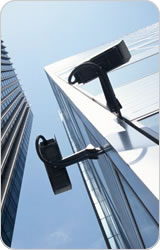 videovigilancia alarmas Tecalsa, Sistemas de Seguridad