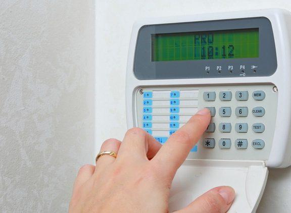 mejor alarma para hogares