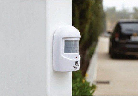 alarmas para pisos en verano Tecalsa