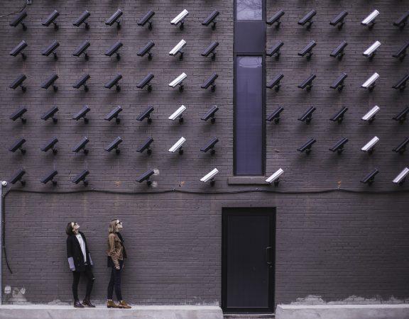 Sistemas de cámaras para empresas