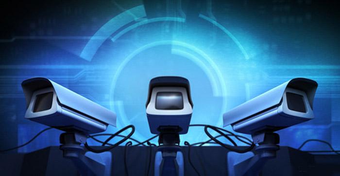 equipos de seguridad CCTV