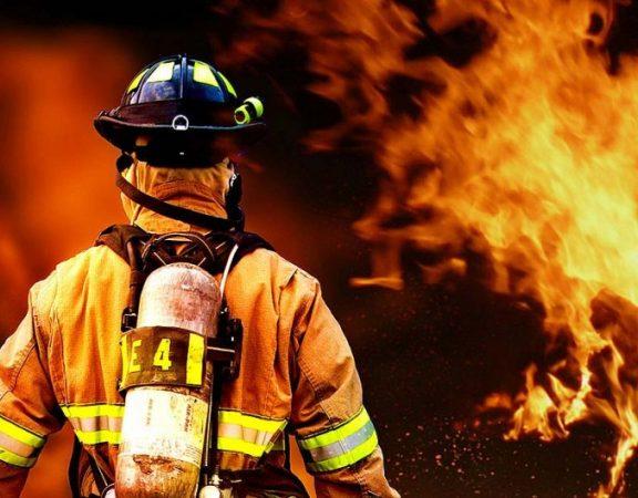 legislación seguridad incendios Tecalsa Zaragoza
