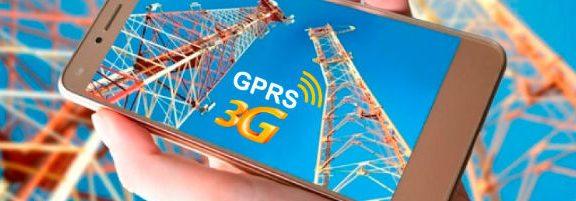 GPRS sistemas seguridad alarmas Zaragoza