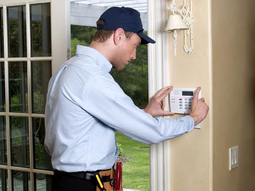 instaladores alarmas zaragoza