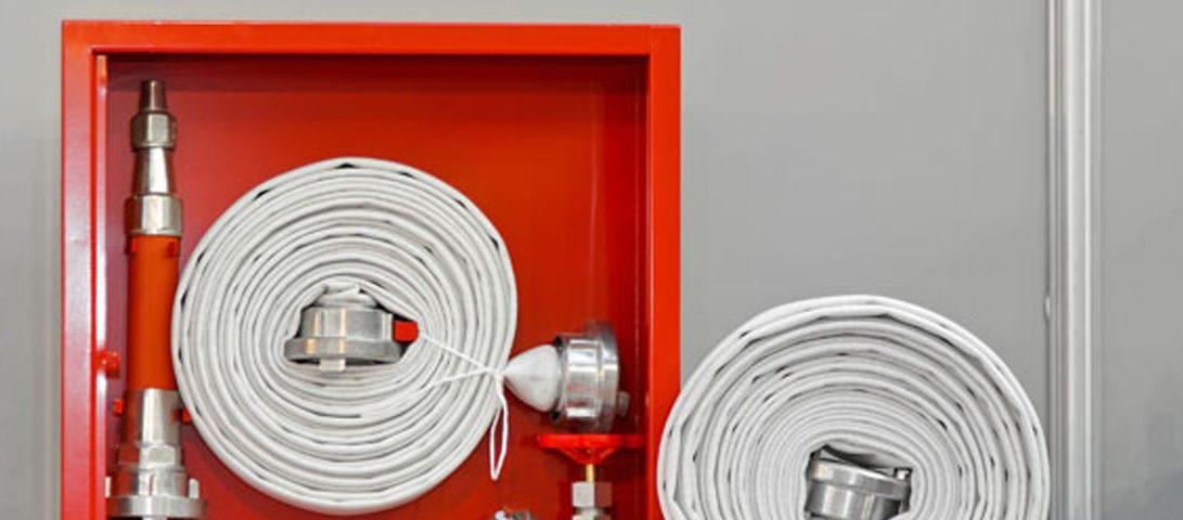 sistemas bocas incendios equipadas Tecalsa Zaragoza