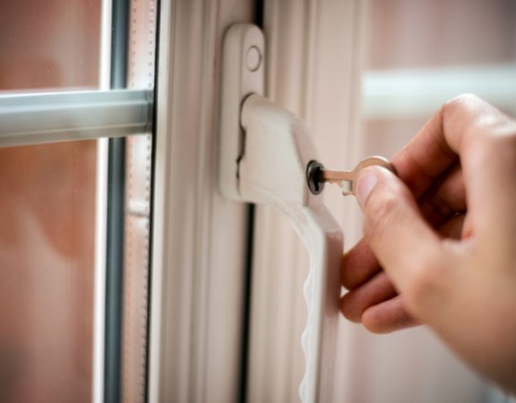 prevención robos viviendas trasteros Zaragoza