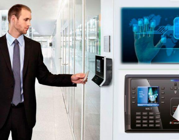 control acceso laboral Zaragoza
