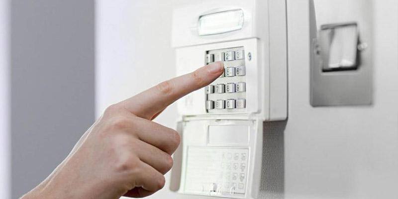 alarmas para hogares Zaragoza
