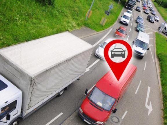 localización de vehículos para empresas Zaragoza