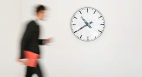 Control de acceso para empleados en las empresas