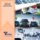 Sistema de localización y gestión de flotas, sus ventajas y beneficios.