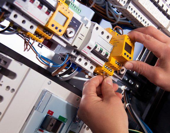 Seguridad en las instalaciones eléctricas
