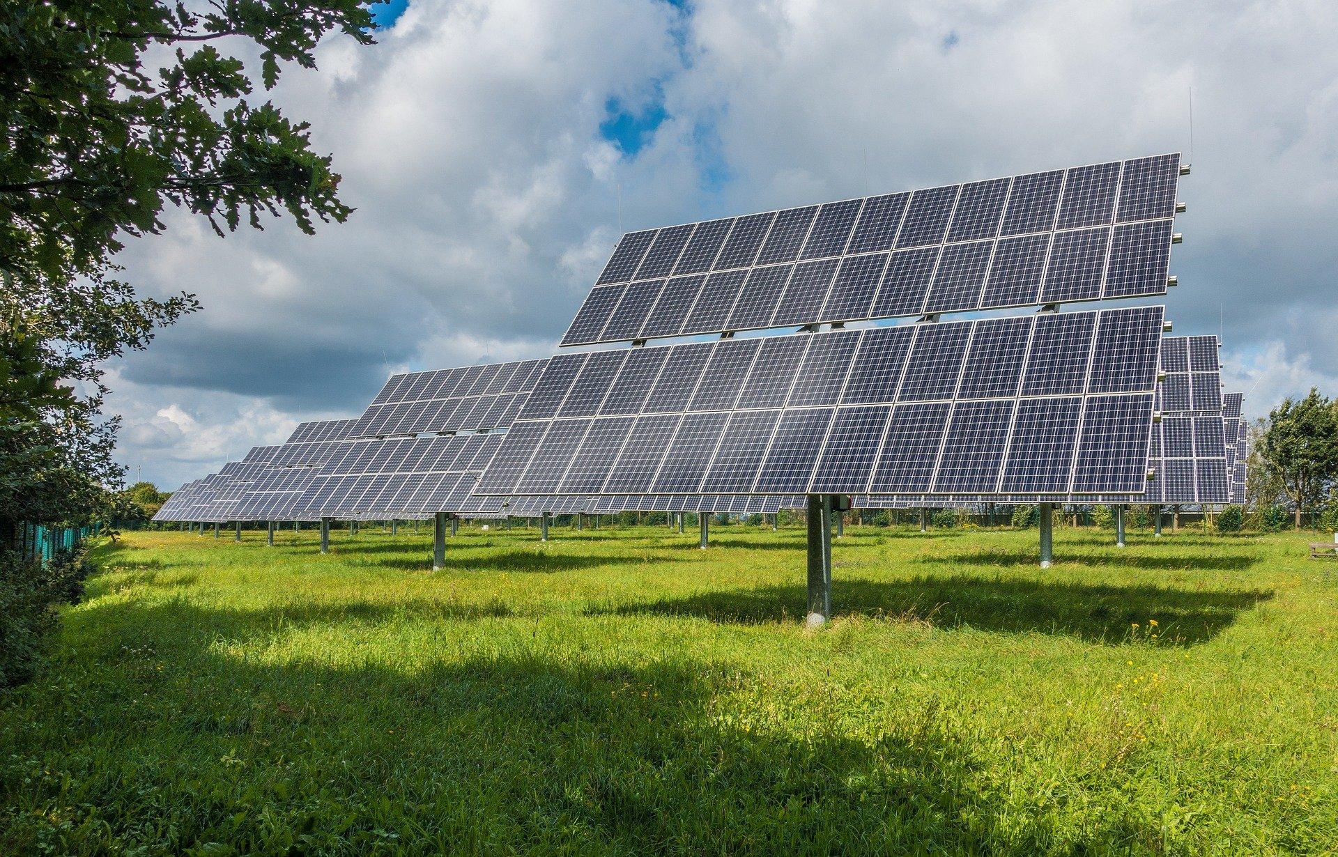 Seguridad en las instalaciones de paneles solares